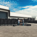 Audio Stage takes delivery of massive NEXT-proaudio inventory