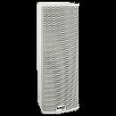 HFA206p - Front view (White)