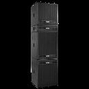 PXH64 + PXA8000 + 2x PXL118 - System