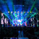 NEXT-proaudio reinforces Radio Festival for 8000 people