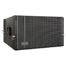 NEXT-proaudio introduces the new LA122.v2