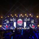 Wuhan JinMu Carnival with NEXT-proaudio