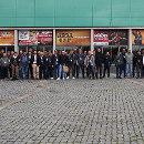 NEXT-proaudio International Distribution Meeting